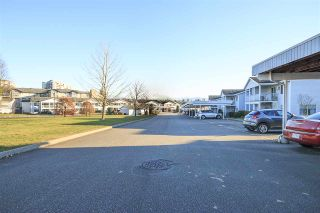 """Photo 15: 218 32691 GARIBALDI Drive in Abbotsford: Abbotsford West Townhouse for sale in """"CARRIAGE LANE"""" : MLS®# R2127583"""