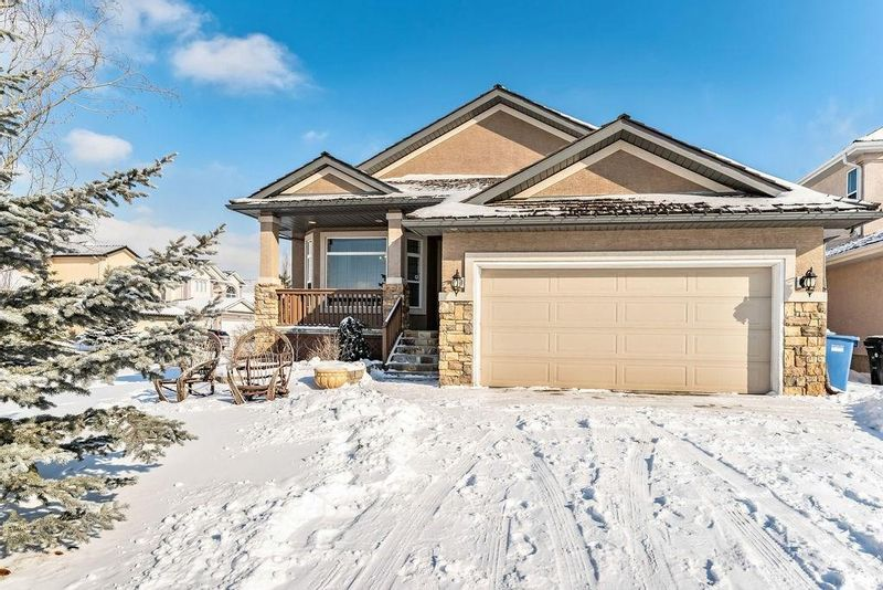FEATURED LISTING: 602 SIERRA MADRE Court Southwest Calgary
