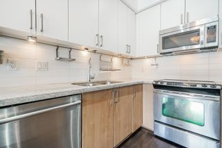 """Photo 6: 116 85 EIGHTH Avenue in New Westminster: GlenBrooke North Townhouse for sale in """"Eight West"""" : MLS®# R2617347"""