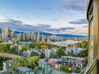 Photo 1: 1302 1428 W 6TH AVENUE in Vancouver: Fairview VW Condo for sale (Vancouver West)  : MLS®# R2586782