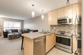 Photo 2: 412 5115 RICHARD Road SW in Calgary: Lincoln Park Apartment for sale : MLS®# C4243321