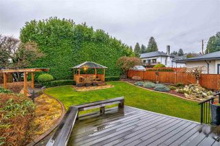 Photo 31: 229 ARCHER Street in New Westminster: The Heights NW House for sale : MLS®# R2553680