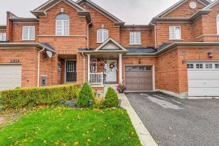 Photo 1: 3360 Angel Pass Drive in Mississauga: Churchill Meadows House (2-Storey) for sale : MLS®# W4626792