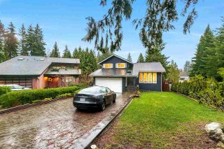 Photo 30: 5586 NUTHATCH Place in North Vancouver: Grouse Woods House for sale : MLS®# R2527333