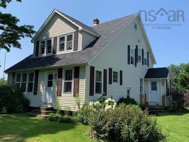 Main Photo: 4638 Shore Road in Lismore: 108-Rural Pictou County Residential for sale (Northern Region)  : MLS®# 202120301