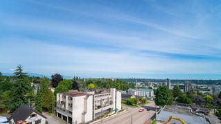 Photo 19: 705 258 SIXTH STREET in New Westminster: Uptown NW Condo for sale : MLS®# R2594583
