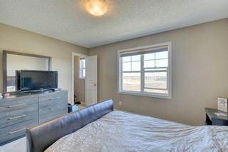 Photo 22: 2206 881 Sage Valley Boulevard NW in Calgary: Sage Hill Row/Townhouse for sale : MLS®# A1107125