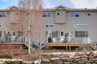 Photo 22: 306 Inglewood Grove SE in Calgary: Inglewood Row/Townhouse for sale : MLS®# A1098297