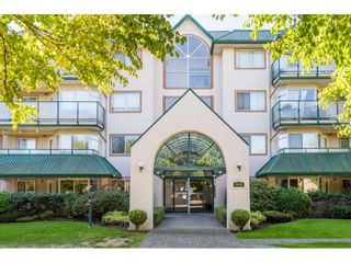"Main Photo: 301 2958 TRETHEWEY Street in Abbotsford: Abbotsford West Condo for sale in ""Cascade Green"" : MLS®# R2500512"