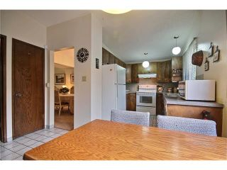 Photo 10: 20 VARSDALE PL NW in Calgary: Varsity House for sale : MLS®# C4083718