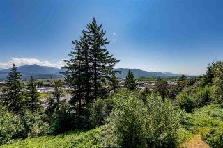 "Photo 22: 52 8590 SUNRISE Drive in Chilliwack: Chilliwack Mountain Townhouse for sale in ""MAPLE HILLS"" : MLS®# R2484116"