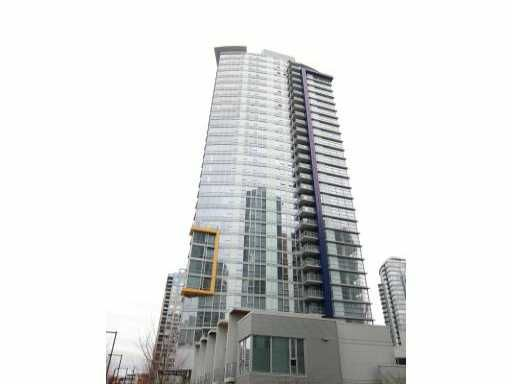 """Main Photo: # 2205 602 CITADEL PARADE BB in Vancouver: Downtown VW Condo for sale in """"SPECTRUM"""" (Vancouver West)  : MLS®# V936087"""