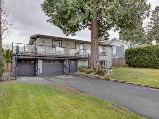 Photo 1: 5324 6 Avenue in Delta: Pebble Hill House for sale (Tsawwassen)  : MLS®# R2537670
