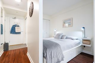 """Photo 14: 311 1295 RICHARDS Street in Vancouver: Downtown VW Condo for sale in """"THE OSCAR"""" (Vancouver West)  : MLS®# R2604115"""