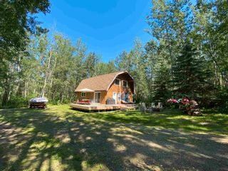 Photo 5: 18 463017 RGE RD 12: Rural Wetaskiwin County House for sale : MLS®# E4252622
