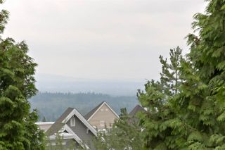"Photo 19: 121 1465 PARKWAY Boulevard in Coquitlam: Westwood Plateau Townhouse for sale in ""SILVER OAKS"" : MLS®# R2387644"