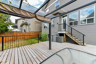 Photo 18: 21071 78B AVENUE in Langley: Willoughby Heights House for sale : MLS®# R2294618