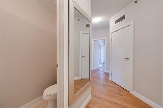 Photo 2: 305 9750 94 Street in Edmonton: Zone 18 Condo for sale : MLS®# E4230497
