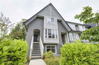 """Photo 1: 39 9133 SILLS Avenue in Richmond: McLennan North Townhouse for sale in """"LEIGHTON GREEN"""" : MLS®# R2172228"""