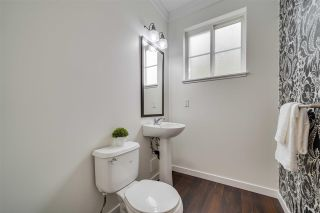 """Photo 14: 41 6956 193 Street in Surrey: Clayton Townhouse for sale in """"EDGE"""" (Cloverdale)  : MLS®# R2592785"""