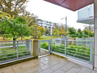 """Photo 15: 106 5033 CAMBIE Street in Vancouver: Cambie Condo for sale in """"35 PARK WEST"""" (Vancouver West)  : MLS®# R2621490"""