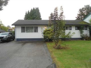 Main Photo: 9232 MCBRIDE Street in Langley: Fort Langley House for sale : MLS®# R2624398