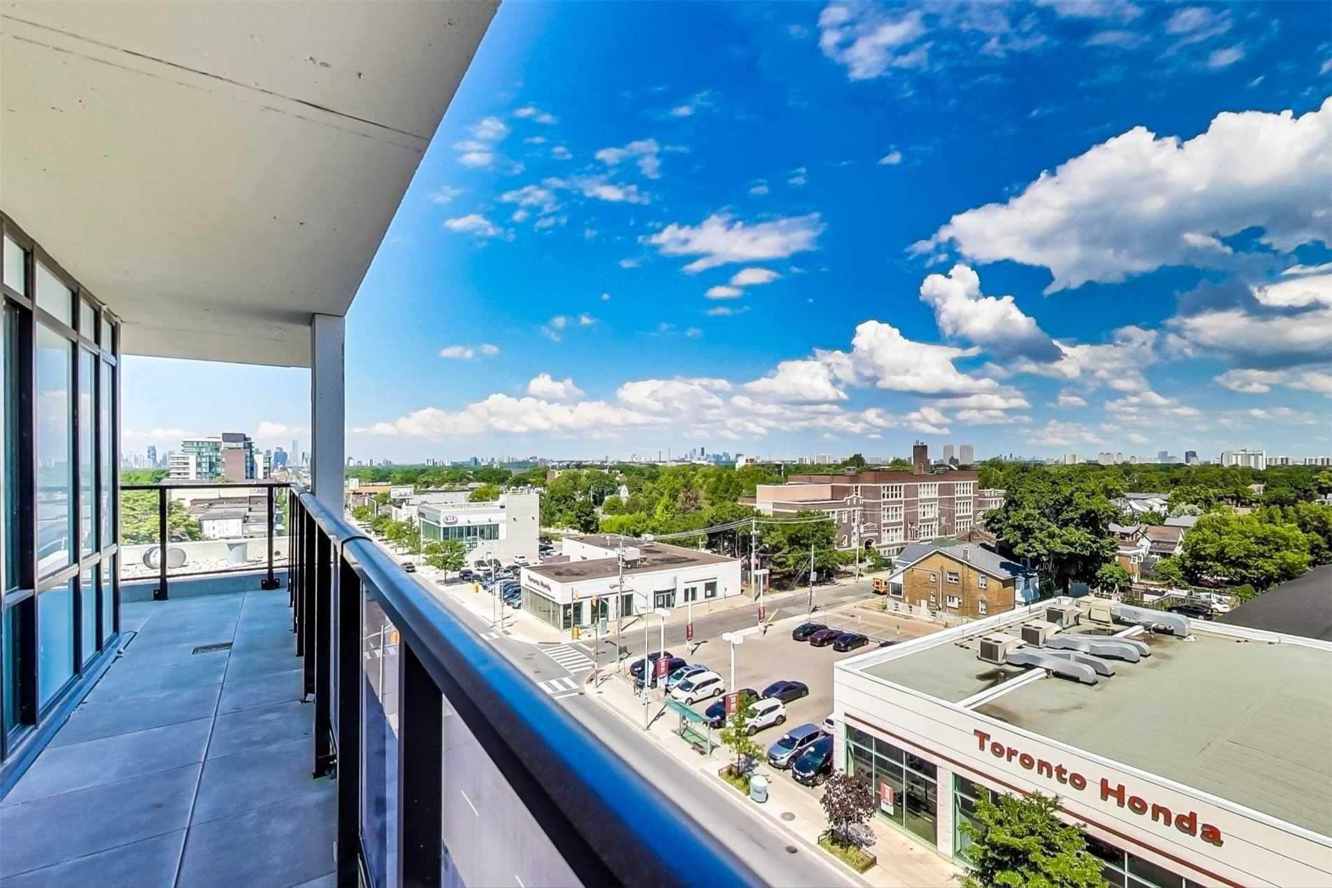 Photo 16: Photos: 711 2301 Danforth Avenue in Toronto: East End-Danforth Condo for lease (Toronto E02)  : MLS®# E4816624