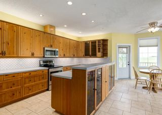 Photo 6: 284016 Range Road 275 in Rural Rocky View County: Rural Rocky View MD Detached for sale : MLS®# A1120975