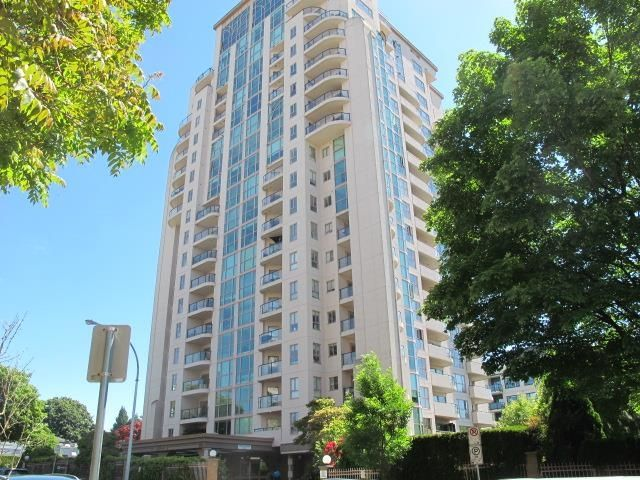"""Main Photo: 505 612 FIFTH Avenue in New Westminster: Uptown NW Condo for sale in """"FIFTH AVENUE"""" : MLS®# R2599706"""