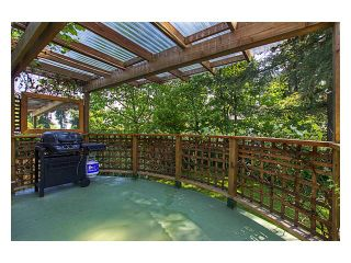 """Photo 8: 1252 ELLIS Drive in Port Coquitlam: Birchland Manor House for sale in """"BIRCHLAND AND MANOR"""" : MLS®# V951240"""