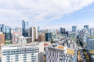 """Photo 20: 2404 1155 SEYMOUR Street in Vancouver: Downtown VW Condo for sale in """"BRAVA TOWERS"""" (Vancouver West)  : MLS®# R2618901"""