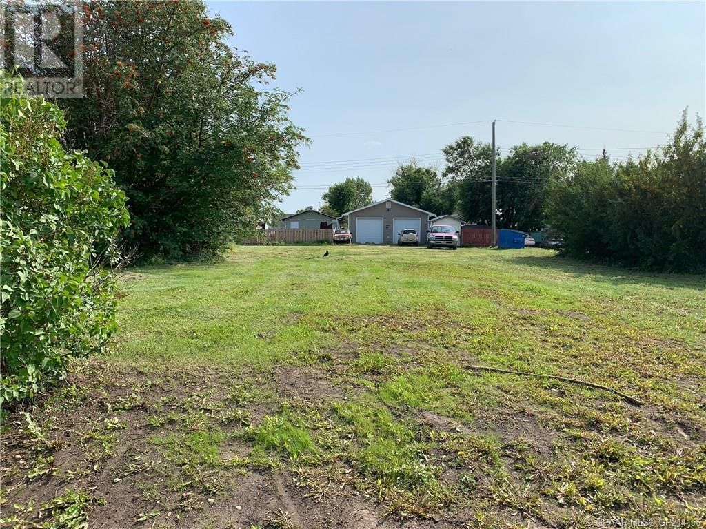 Main Photo: 4813 50 Avenue in Grimshaw: Vacant Land for sale : MLS®# GP214156