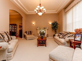 """Photo 3: 8336 141ST Street in Surrey: Bear Creek Green Timbers House for sale in """"Brookside"""" : MLS®# F1402000"""