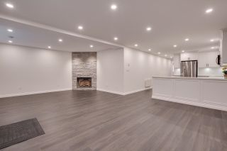 Photo 34: 1213 COTTONWOOD Avenue in Coquitlam: Central Coquitlam House for sale : MLS®# R2584436
