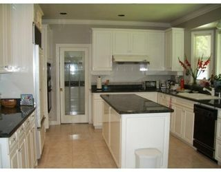 Photo 8: 8620 CANTLEY RD in Richmond: 32 Lackner House for sale : MLS®# V607563