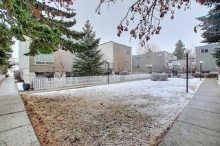 Photo 32: 121 6919 Elbow Drive SW in Calgary: Kelvin Grove Row/Townhouse for sale : MLS®# A1085776