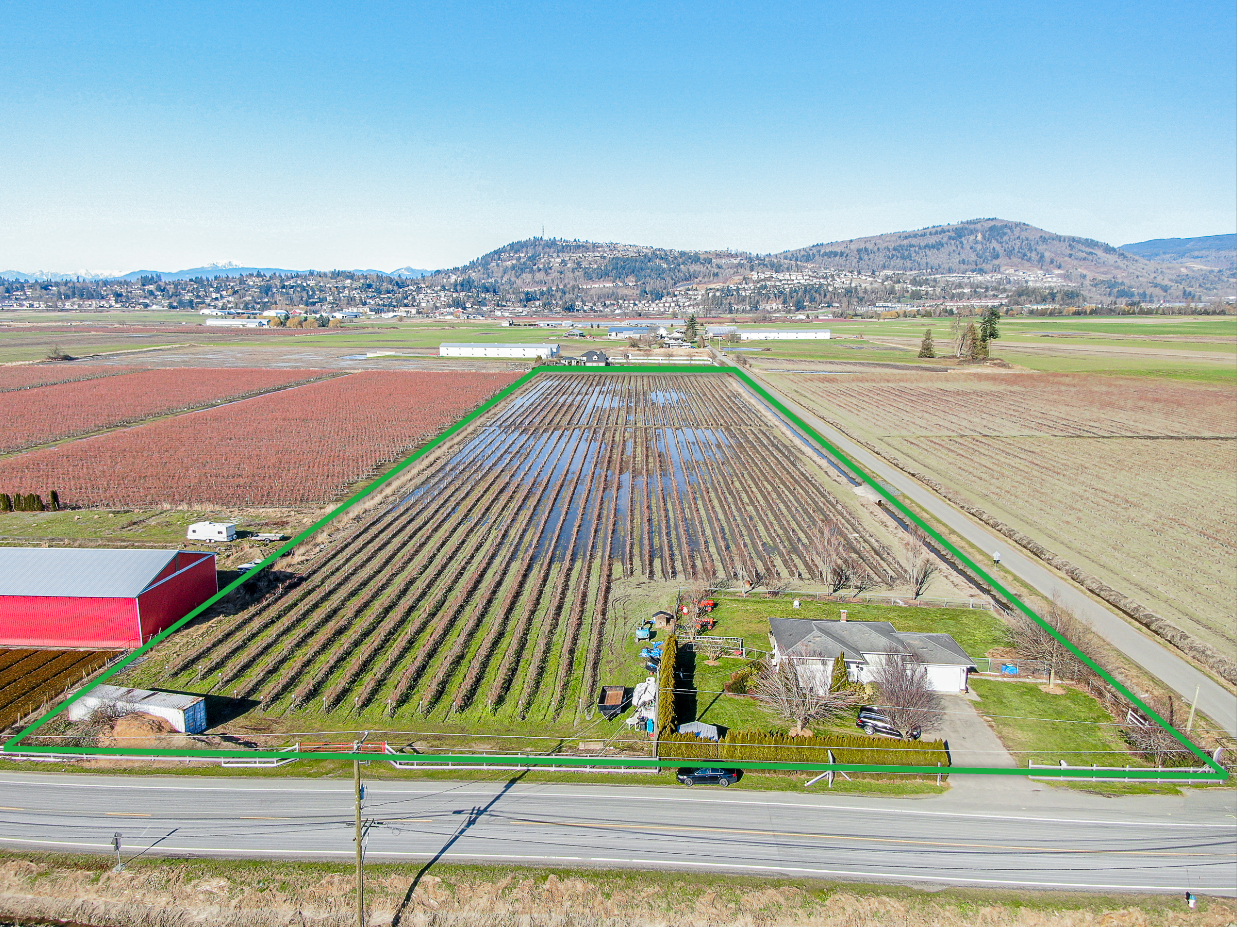 Main Photo: 35563 Vye Road in Abbotsford: Poplar House for sale : MLS®# R2428010
