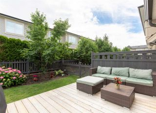 """Photo 5: 149 7938 209 Street in Langley: Willoughby Heights Townhouse for sale in """"Red Maple Park by Polygon"""" : MLS®# R2317037"""