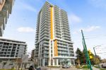 Main Photo: 802 433 SW MARINE Drive in Vancouver: Marpole Condo for sale (Vancouver West)  : MLS®# R2545932