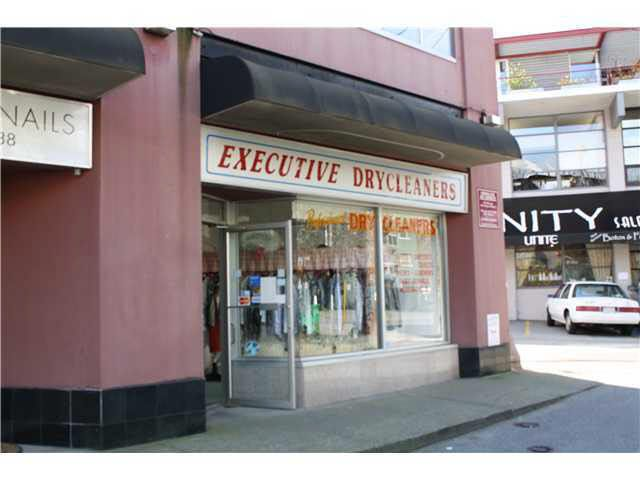 Main Photo: 600 W 8TH AVENUE: Business for sale : MLS®# V4026458