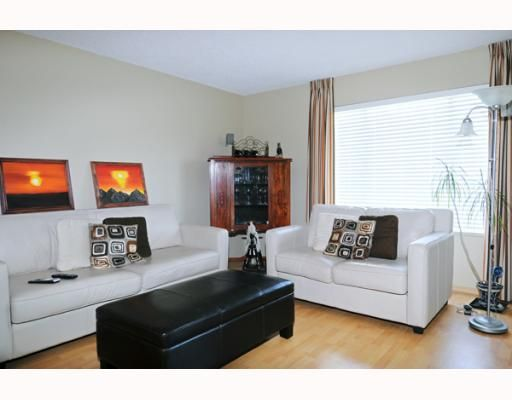 """Photo 2: Photos: 504 LEHMAN Place in Port_Moody: North Shore Pt Moody Townhouse for sale in """"Eagle Point"""" (Port Moody)  : MLS®# V783524"""