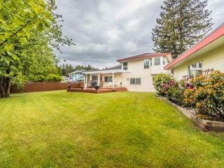 """Photo 38: 3394 198A Street in Langley: Brookswood Langley House for sale in """"Meadowbrook"""" : MLS®# R2586266"""
