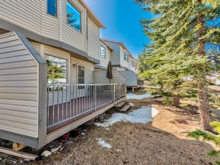 Photo 35: 45 Patina Park SW in Calgary: Patterson Row/Townhouse for sale : MLS®# A1101453