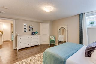 Photo 15: 218 Cranford Mews SE in Calgary: Cranston Row/Townhouse for sale : MLS®# A1127367