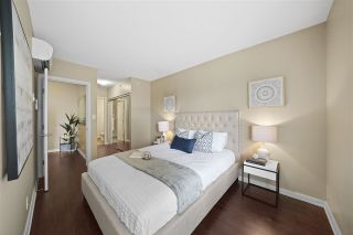 "Photo 14: 1809 892 CARNARVON Street in New Westminster: Downtown NW Condo for sale in ""Azure II"" : MLS®# R2539416"