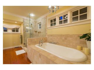 Photo 13: 2985 Rosebery Av in West Vancouver: Altamont House for sale : MLS®# V1106168