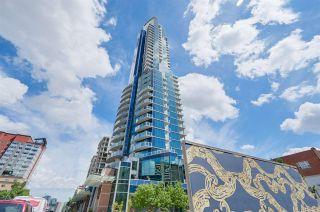 Photo 5: 1801 11969 Jasper Avenue in Edmonton: Zone 12 Condo for sale : MLS®# E4249065