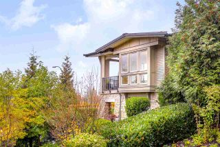 Photo 1: 105 3076 DAYANEE SPRINGS Boulevard in Coquitlam: Westwood Plateau Townhouse for sale : MLS®# R2119621