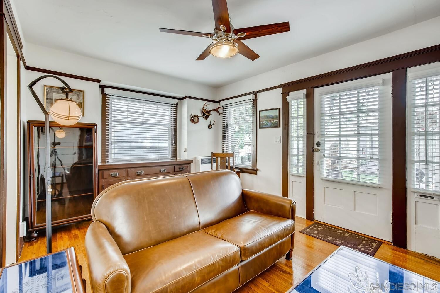 Main Photo: NORTH PARK House for sale : 1 bedrooms : 3226 30th Street in San Diego