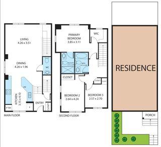 Photo 28: 96 4050 SAVARYN Drive in Edmonton: Zone 53 Townhouse for sale : MLS®# E4256681